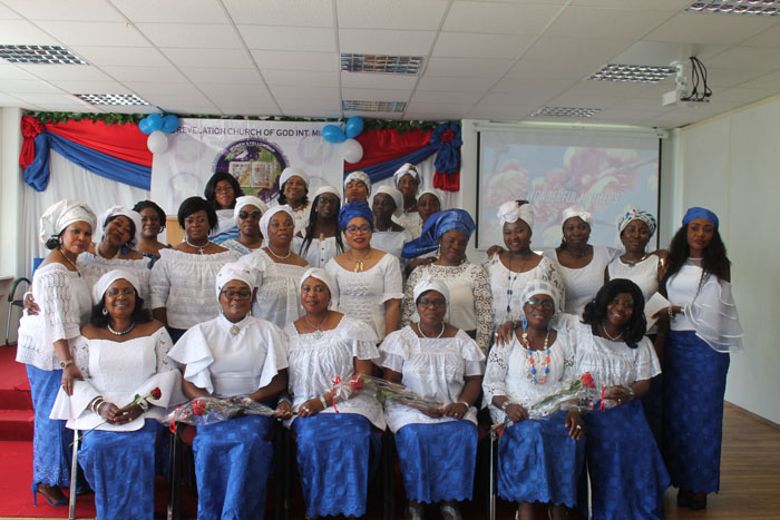 The Women Fellowship